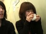 ★えろつべ★ 【無修正】素人カップルの彼女をハメちゃう!(*゚∀゚)=3 ムッハ