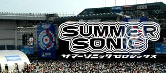 SUMMER SONIC 2006
