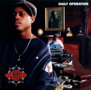 ギャングスター Daily Operation