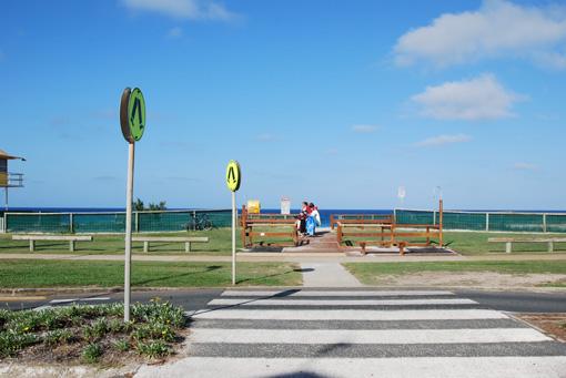 broad beach