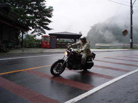 雨・・・orz