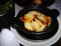紅とん料理1