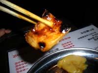 紅とん料理3
