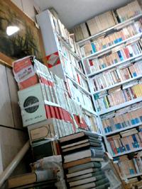 誠文堂階段