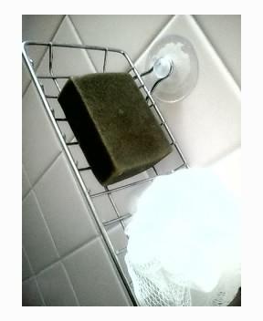 ネトル石鹸。