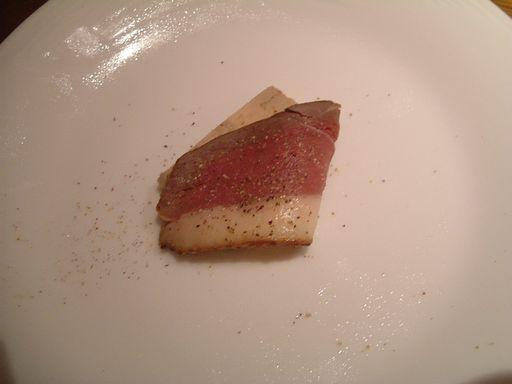クッチーナつじ(前菜)