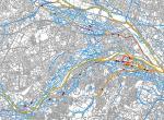 水系ネットワーク解析