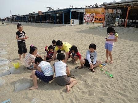 2011初海!9