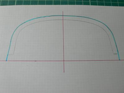 作り方 の がま口 型紙