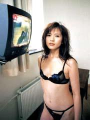 三浦理恵子画像