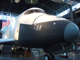 space shuttel
