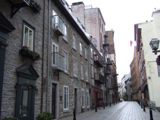 Rue st. Pierre