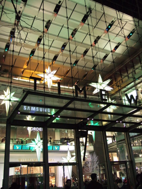 time warner center 1
