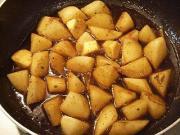 長芋の調理