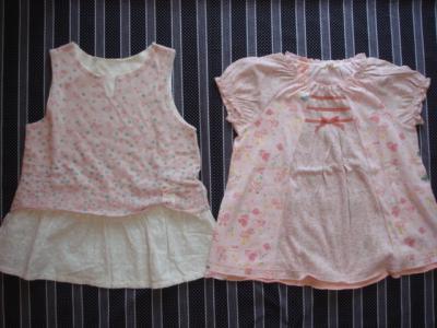 KP Tシャツ2