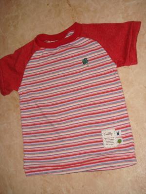 パタレ14WayTシャツ110