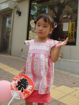 2007.8.27 市役所 お祭り3