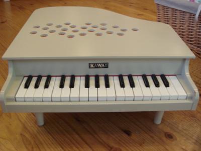 RR7 ピアノ