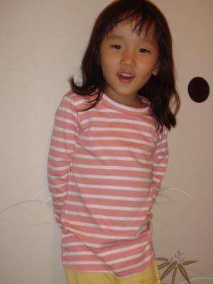 2007.10.11 ピンクボーダー1