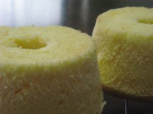 米粉シフォン