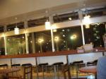 ISTのカフェ