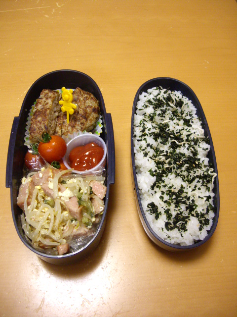 5.10 お弁当