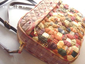 オザークタイルのバッグ2