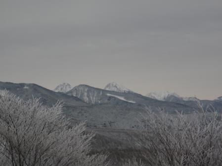 120226縞枯山・雨池山 (2)70