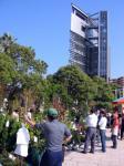 下関緑化祭