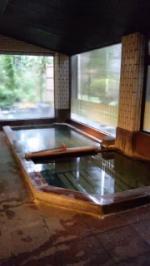 湯田中旅館 湯本