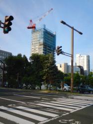 ライオンズ大通タワー 014