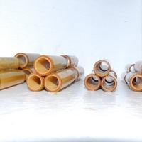 エビちゃんの竹管2