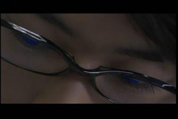 野上良太郎 メガネ1
