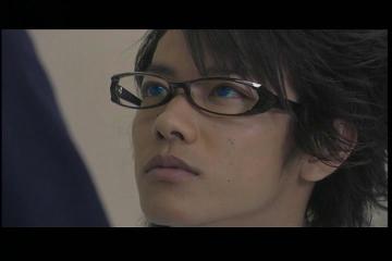 野上良太郎 メガネ3