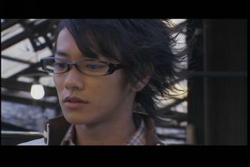野上良太郎 メガネ6