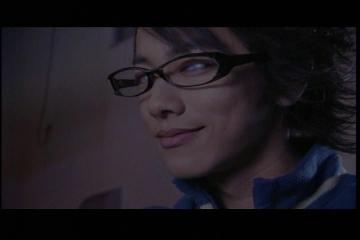 野上良太郎 メガネ8