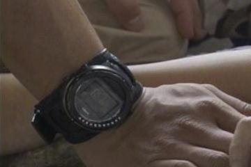 良太郎の腕時計 1