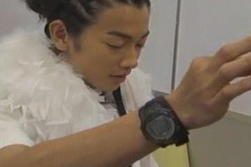 良太郎の腕時計 2