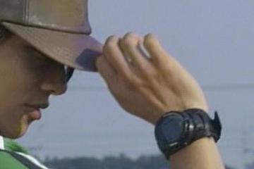 良太郎の腕時計 3