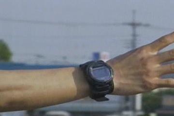 良太郎の腕時計 4