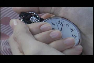 仮面ライダー電王 懐中時計