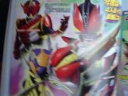 仮面ライダー電王 2号ライダー ゼロノス