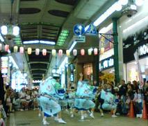 07川崎阿波踊り3