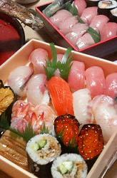 美味しい☆お寿司