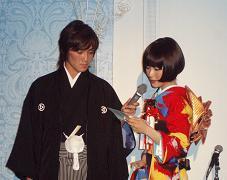 tsuyo&masumi