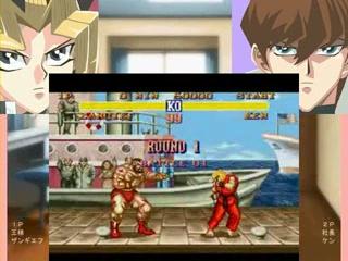 遊戯王MAD 海馬君とテレビゲーム