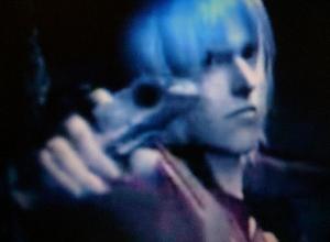 デビルメイクライ3 AMV メタルギアテーマ曲