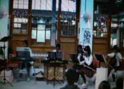 中国楽器でハレ晴レユカイ(台湾)
