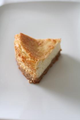 ベイクドチーズ4