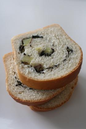 サツごまパン1